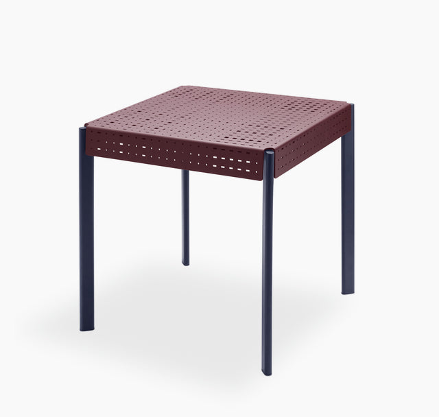 Gerda-Table-Red-Skagerak-The Fjord Store