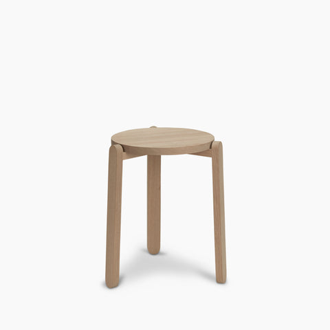 Georg Bar Stool - Low