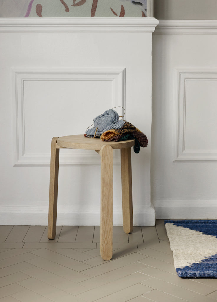 Nomad Stool-Skagerak-The Fjord Store
