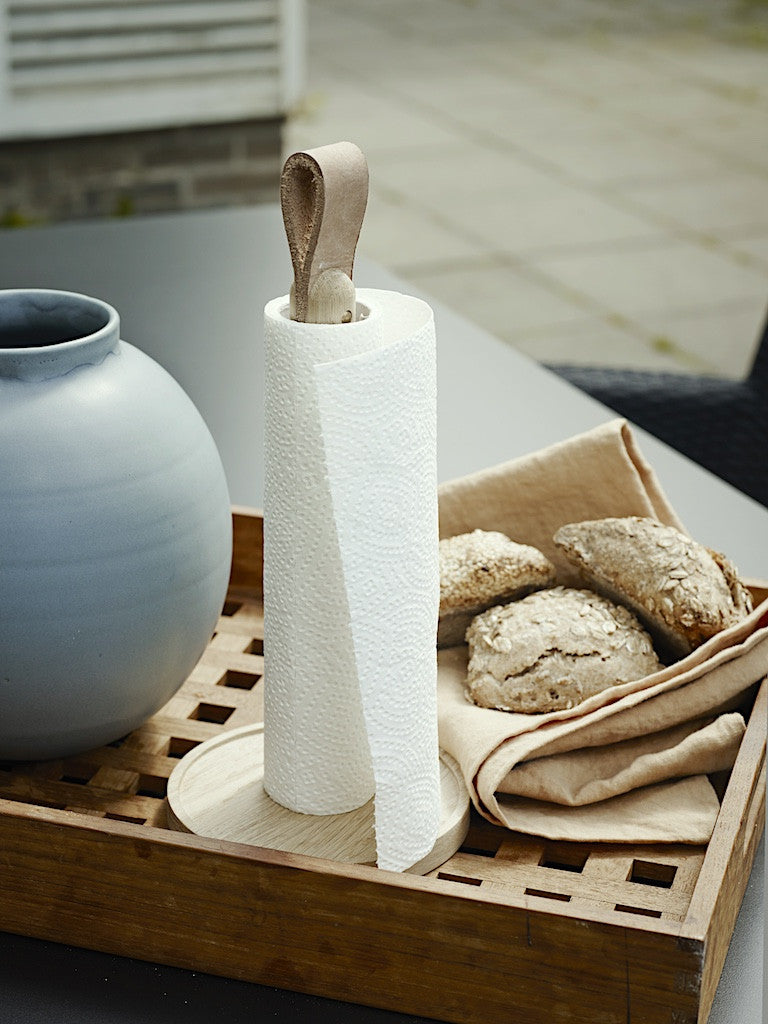 Norr Paper Towel Holder-Skagerak-The Fjord Store