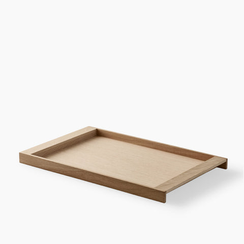 Norr Tray, Black