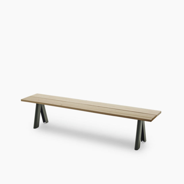 Overlap Bench-Skagerak-The Fjord Store