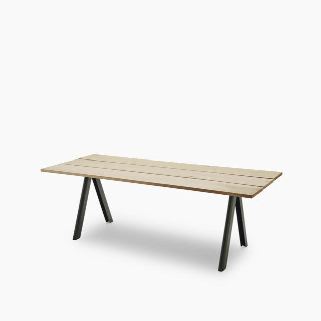 Overlap Table-Skagerak-The Fjord Store