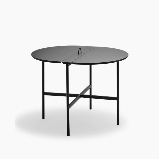 Picnic-Table-Anthracite-Black-Skagerak-The Fjord Store
