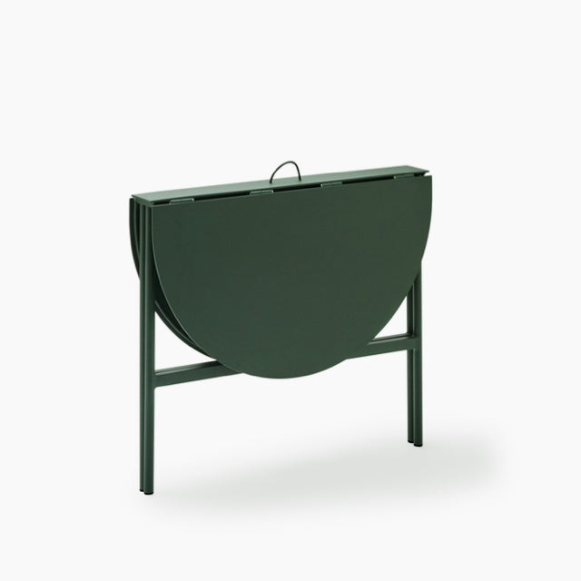 Picnic-Table-Hunter-Green-Skagerak-The Fjord Store