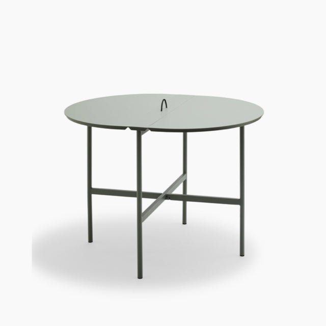 Picnic-Table-Slate-Grey-Skagerak-The Fjord Store