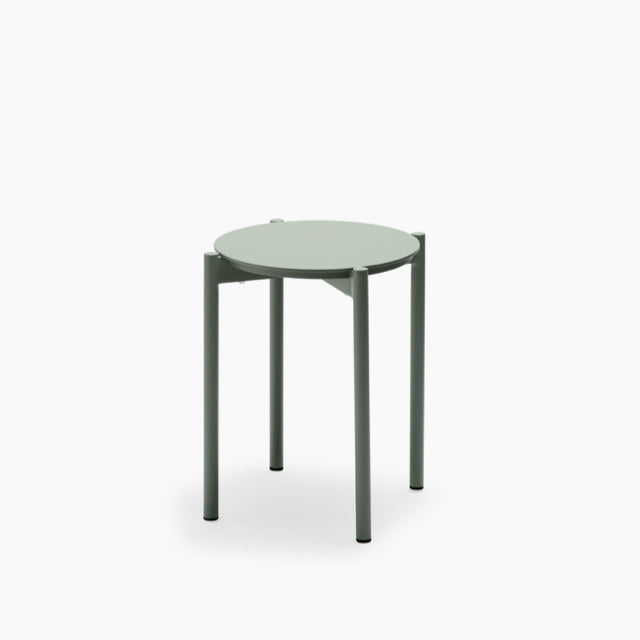 Picnic-Stool-Slate-Grey-Skagerak-The Fjord Store