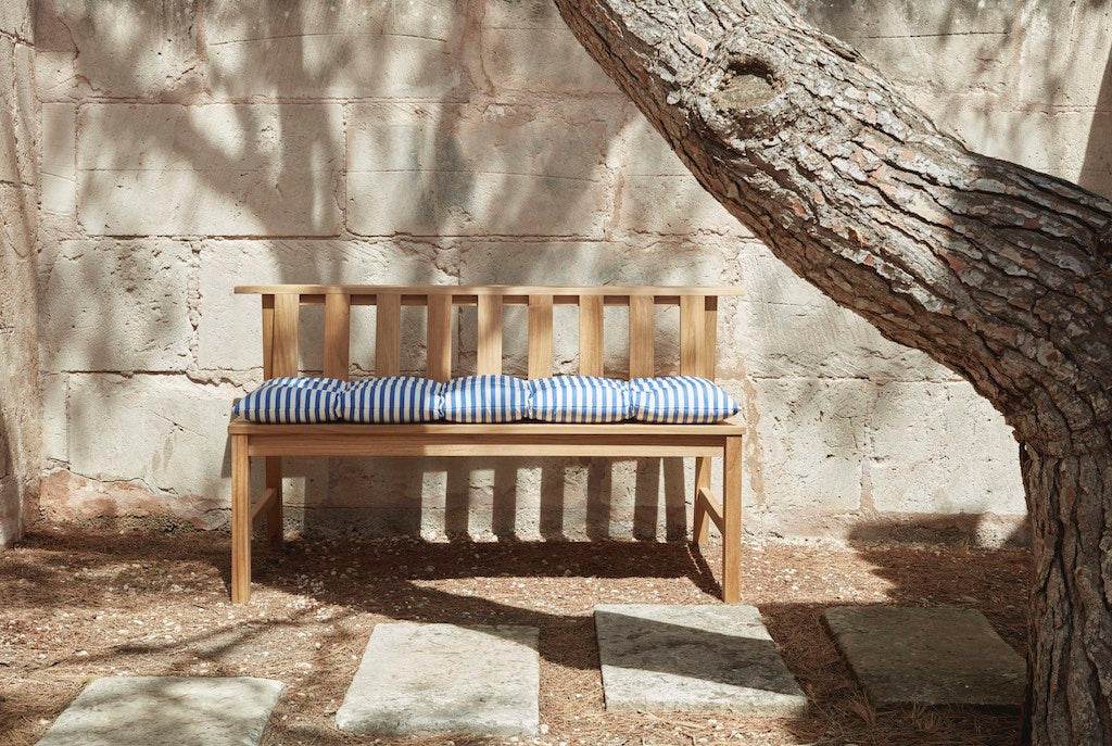 Plank-Bench-Skagerak-The Fjord Store