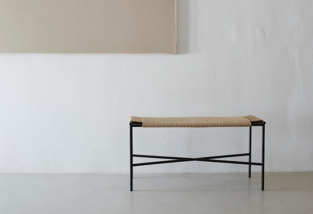 Vent Bench-Skagerak-The Fjord Store