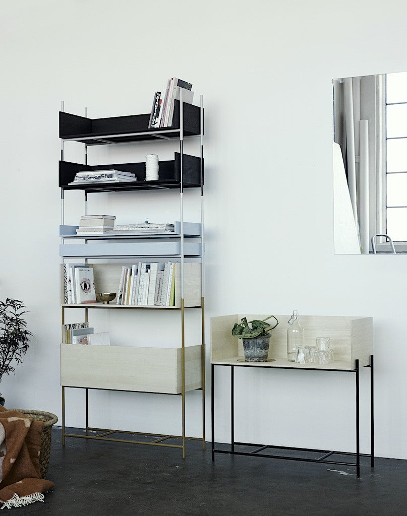 Vivlio Shelf - Small-Skagerak-The Fjord Store