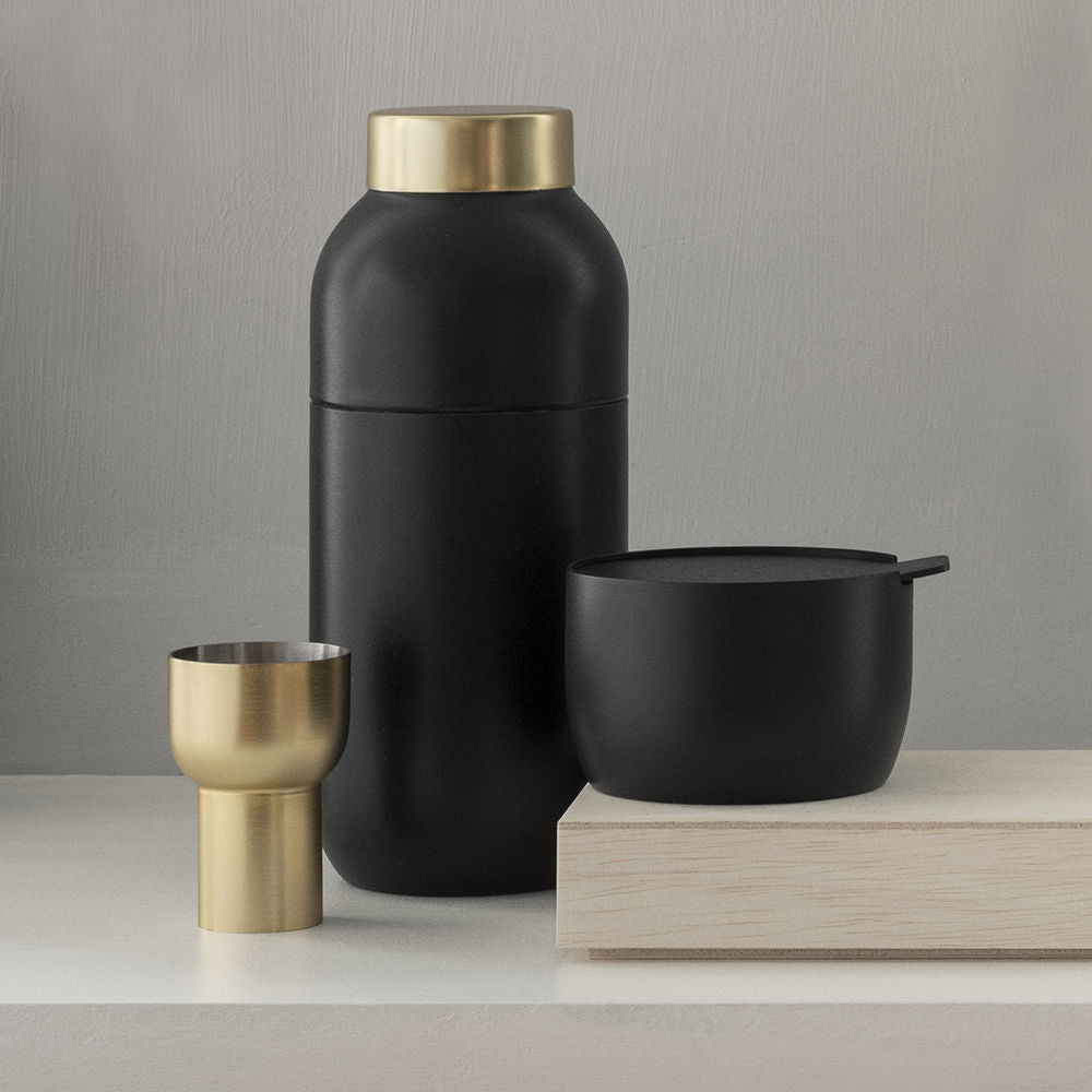 Collar Cocktail Shaker-Stelton-The Fjord Store
