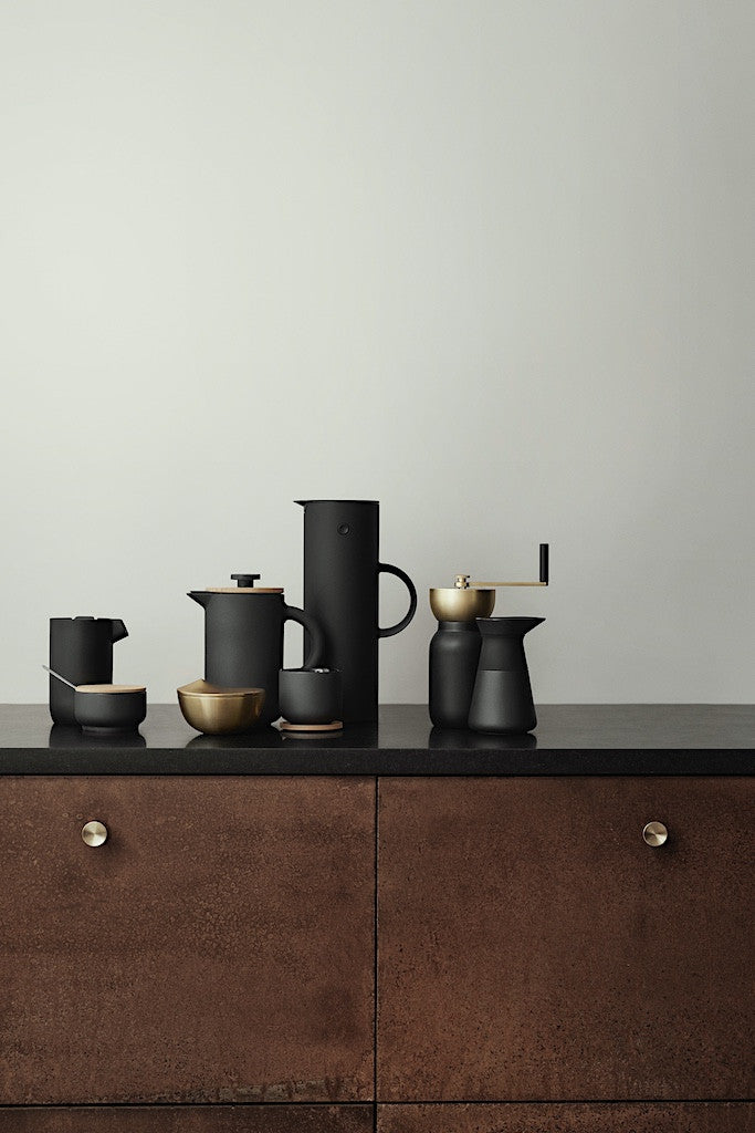 Collar Coffee Grinder-Stelton-The Fjord Store