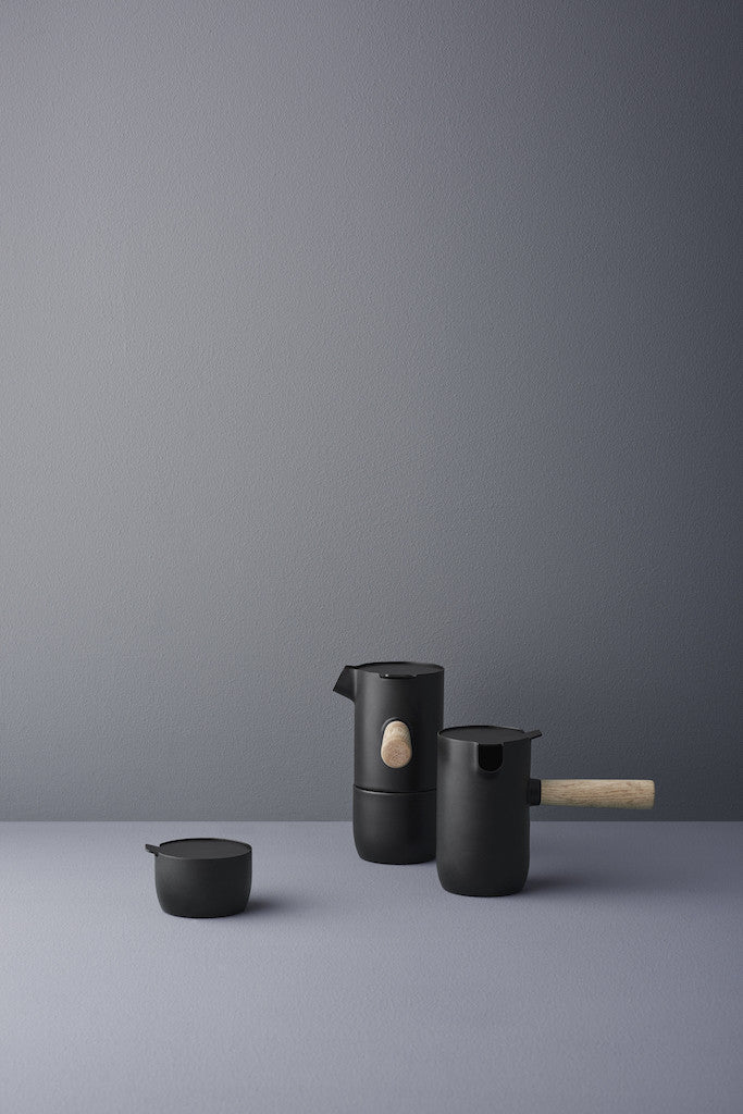 Collar Milk Jug-Stelton-The Fjord Store