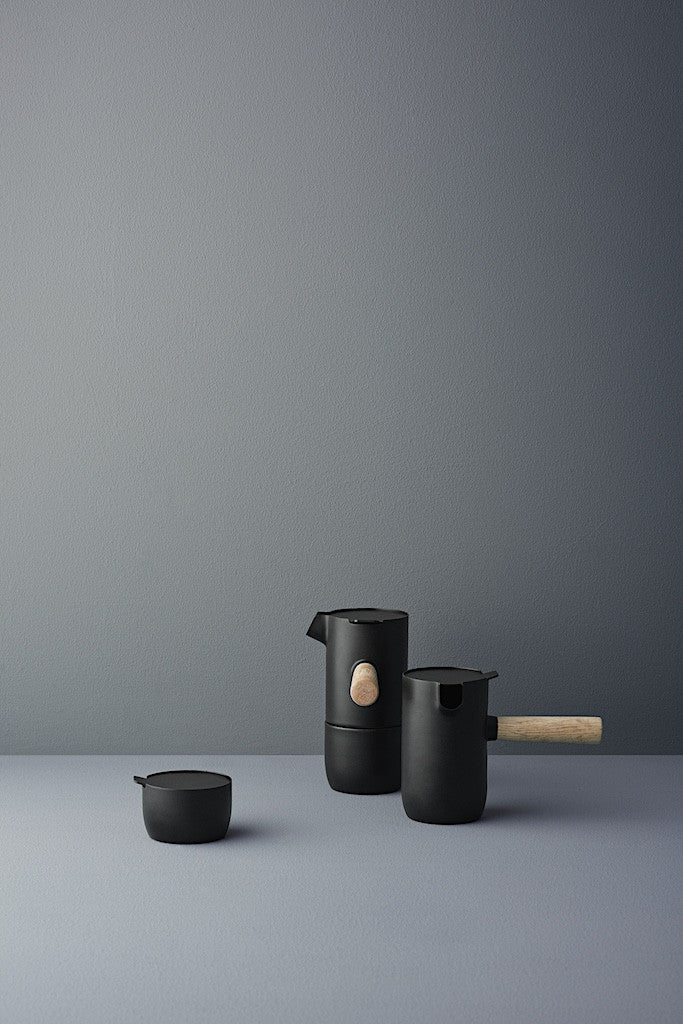Collar Sugar Bowl-Stelton-The Fjord Store