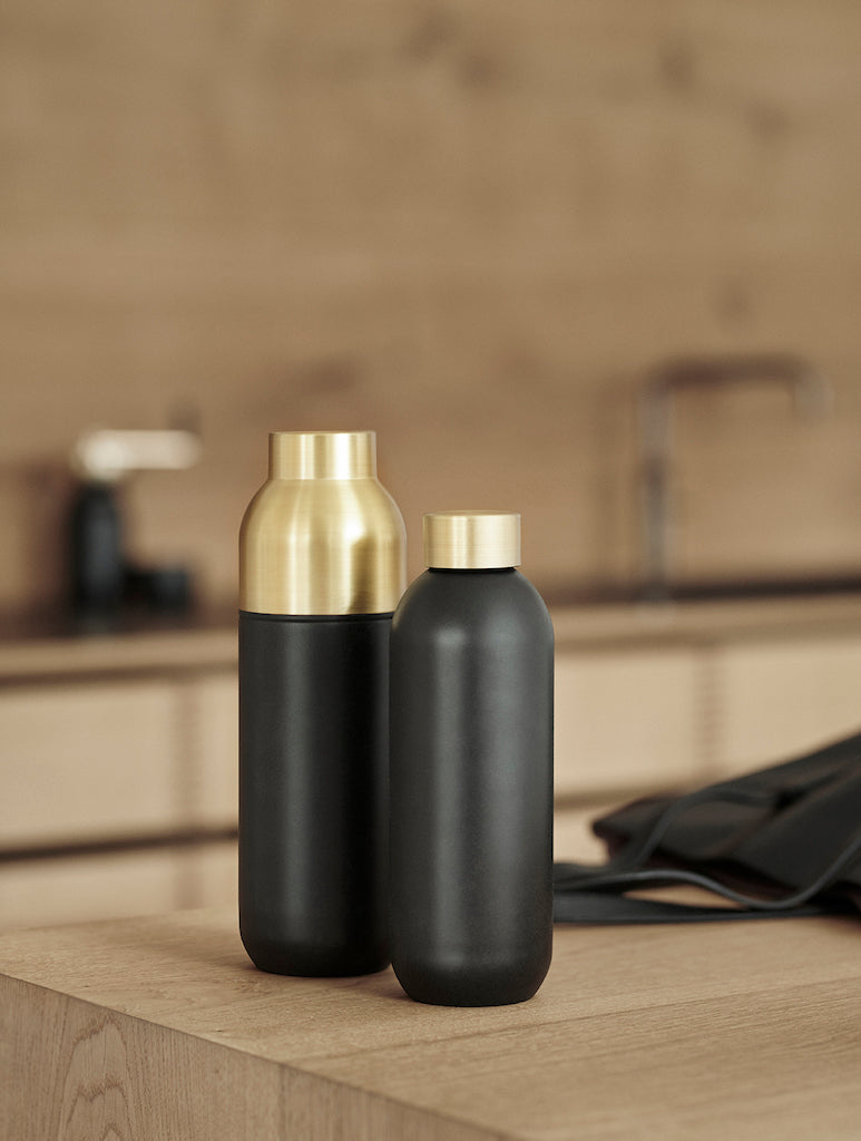Collar Water Bottle-Stelton-The Fjord Store