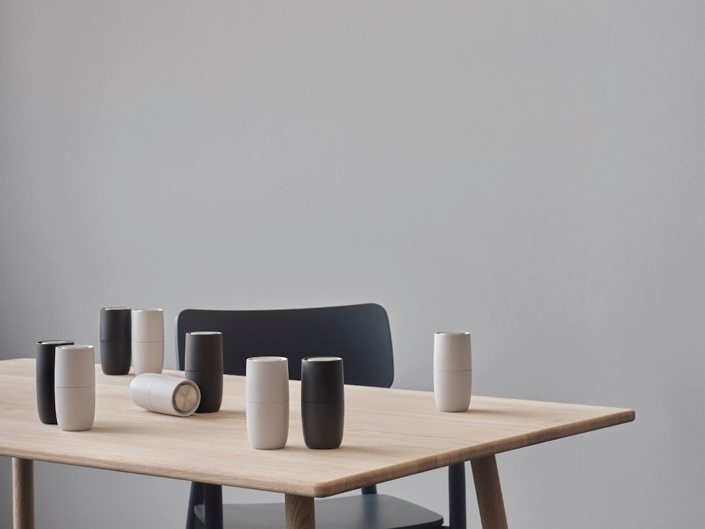 Foster-Grinder-Mill-Grey-Stelton-The Fjord Store
