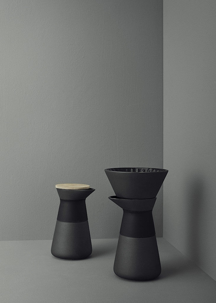 Theo Coffee Brewer-Stelton-The Fjord Store