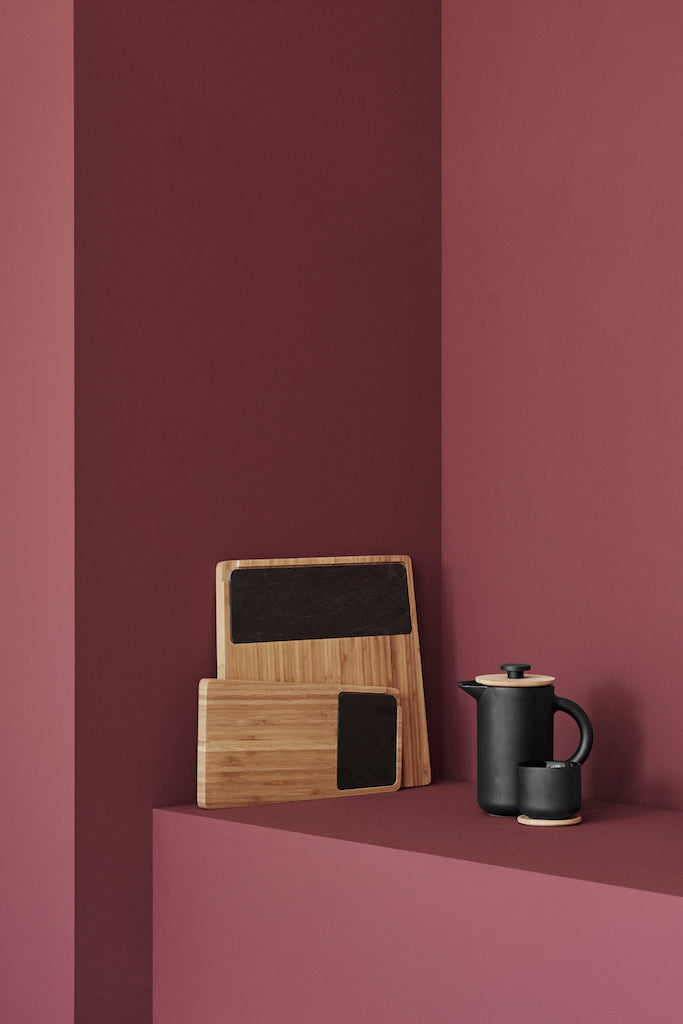 Theo French Press-Stelton-The Fjord Store