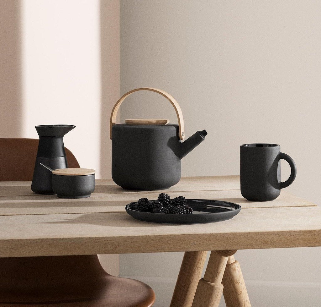Theo Mugs, 2pcs-Stelton-The Fjord Store