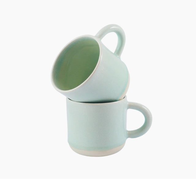 Chug Mug -Spearmint-Studio Arhoj-The Fjord Store