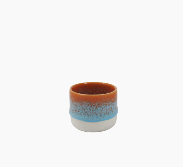 Nip Cup - Red Lava Lamp-Studio Arhoj-The Fjord Store