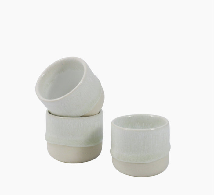 Nip Cup - Sea Foam-Studio Arhoj-The Fjord Store
