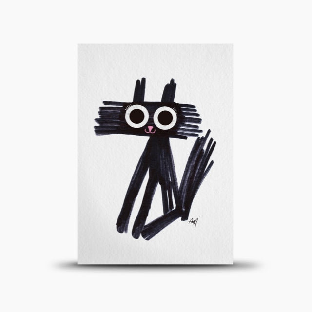 Cats Paper Pack-Studio Arhoj-The Fjord Store