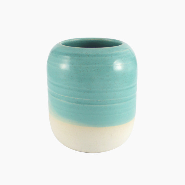 Pen Pot - Aqua Green-Studio Arhoj-The Fjord Store