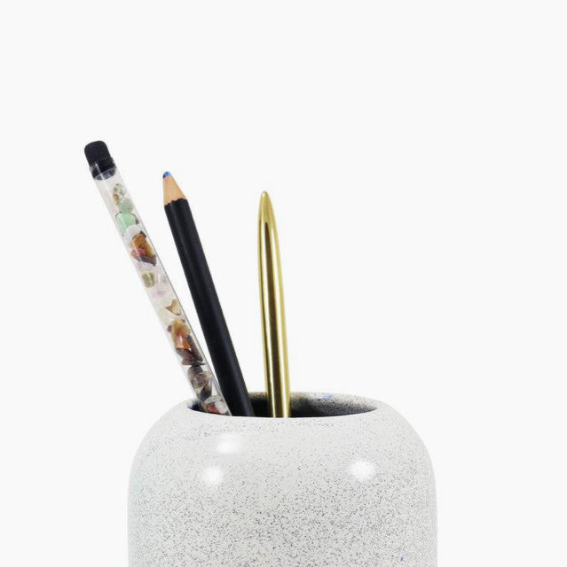 Pen Pot - Cookies & Cream-Studio Arhoj-The Fjord Store