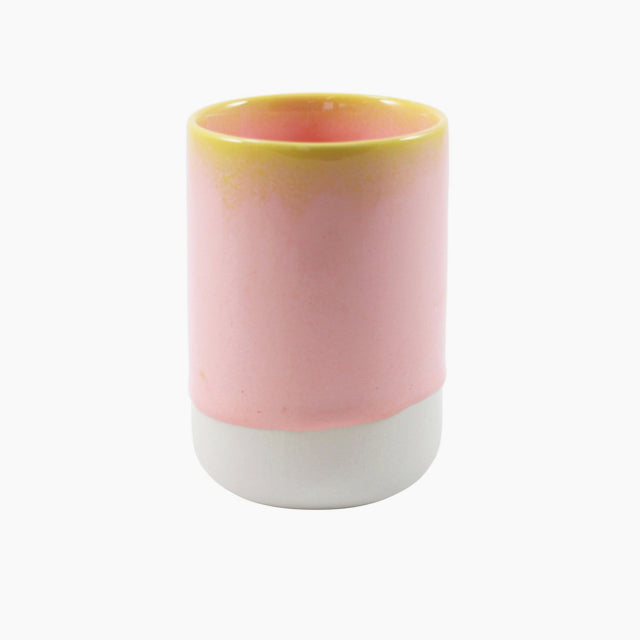 Slurp Cup - Pink Grapefruit-Studio Arhoj-The Fjord Store