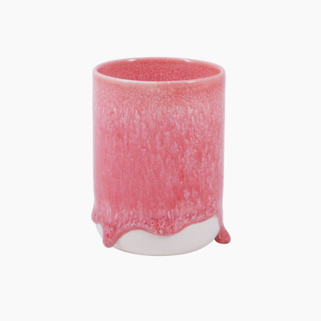 Slurp Cup - Red Raspberry Sorbet-Studio Arhoj-The Fjord Store