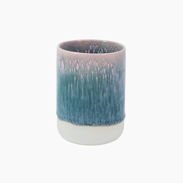 Slurp Cup - Rose Leaf-Studio Arhoj-The Fjord Store