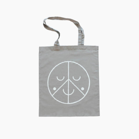 Tote Bag - Coal Grey
