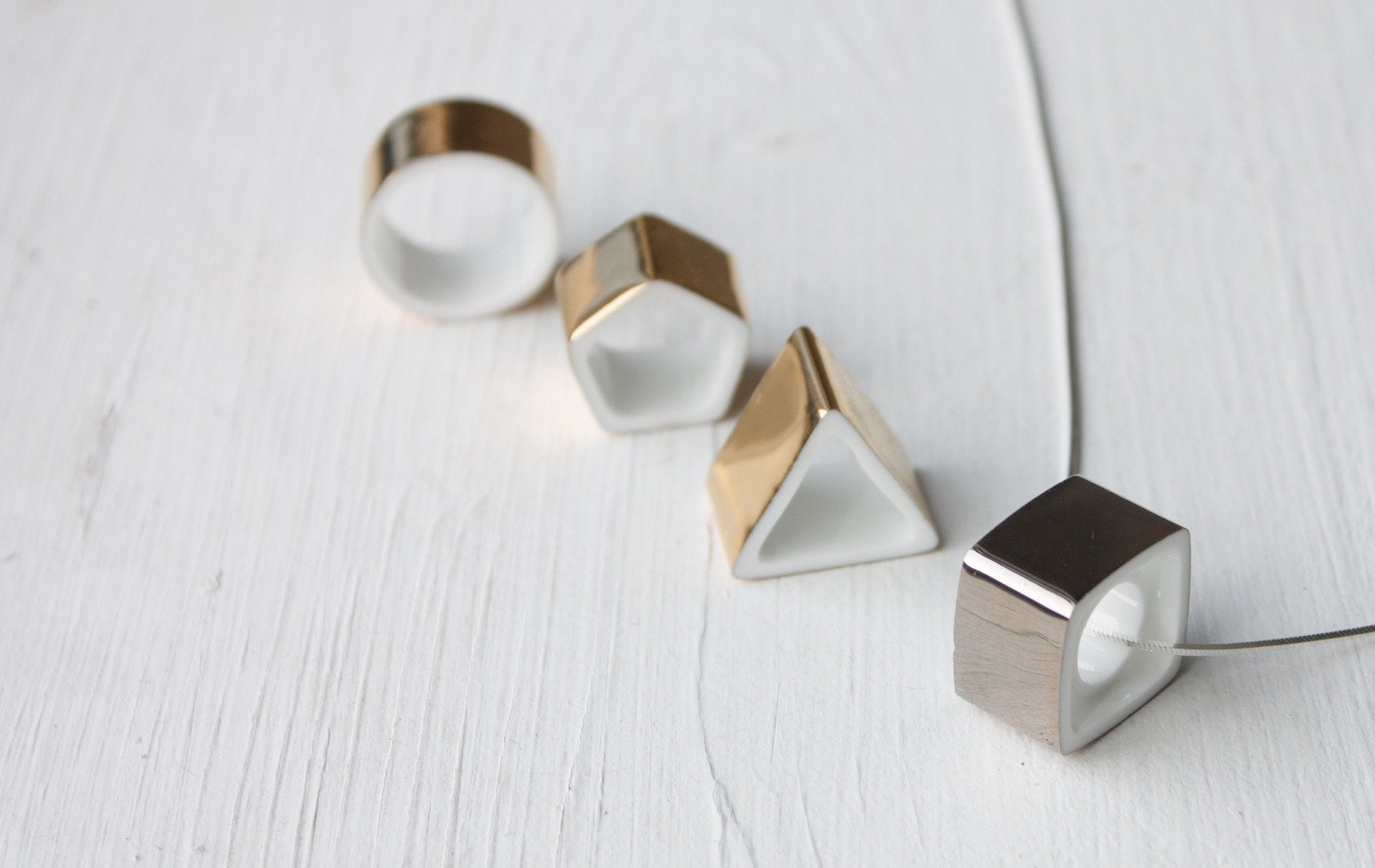 Studio Arhoj Ceramics, The Fjord Store