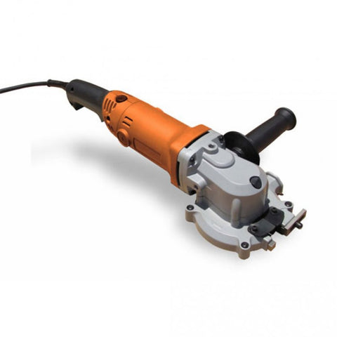 Robo Rebar Cutter cutting edge saw