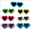 One Pack Colorful Sunglass Hair Clips For Your Cute Pups - Woof Apparel