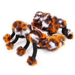 Halloween Spider Tarantula Costume For Dogs - Woof Apparel