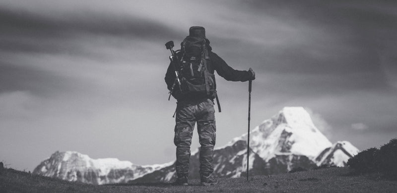 Why Trekking or Backpacking Is An Amazing Sport