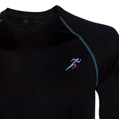 TRAIN FS Men's Athletic Fit, Full Sleeves
