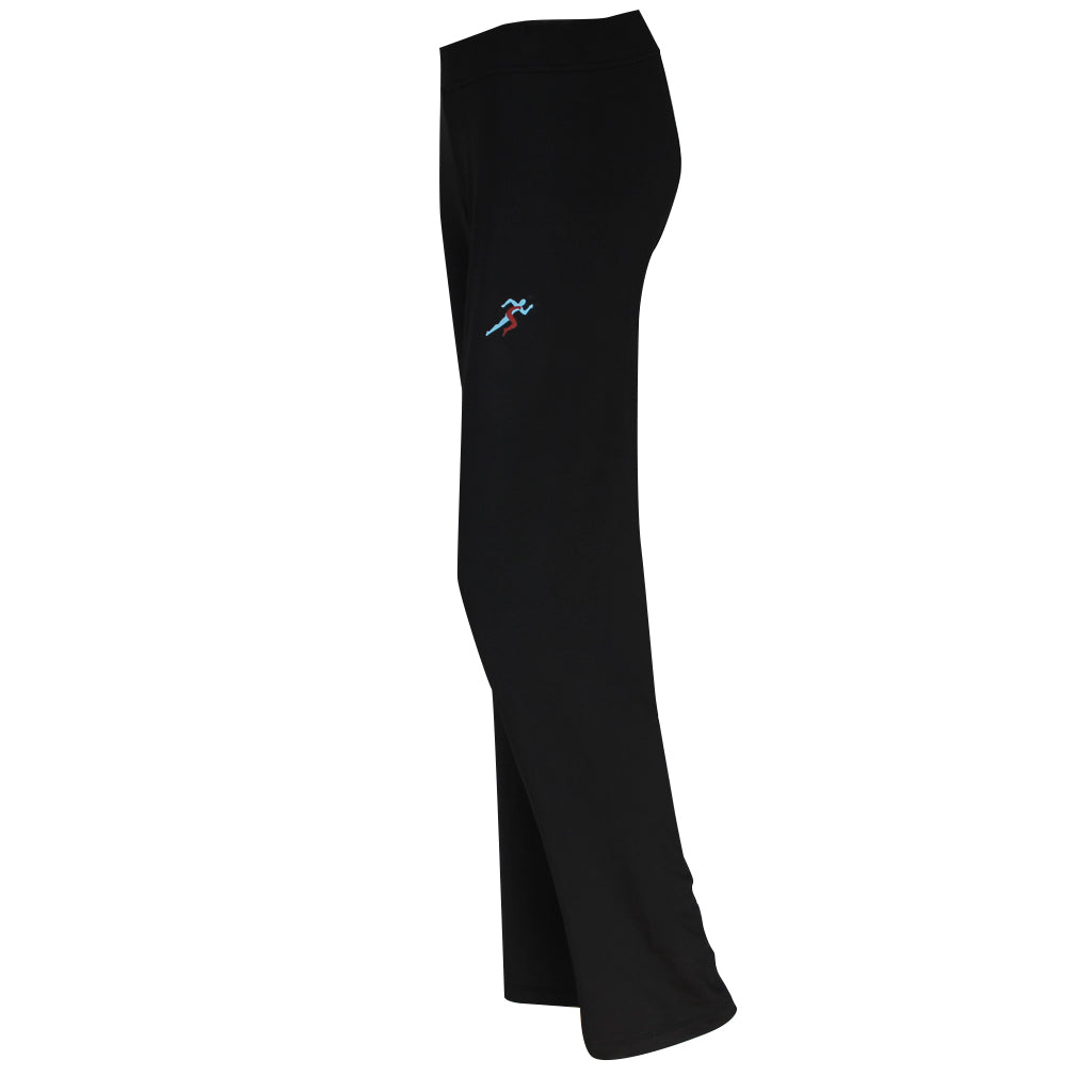ADAPT Women's All Weather Yoga Pants, Straight Fit