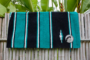 LWH Saddle Blanket