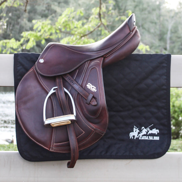 Roots Saddle Pad