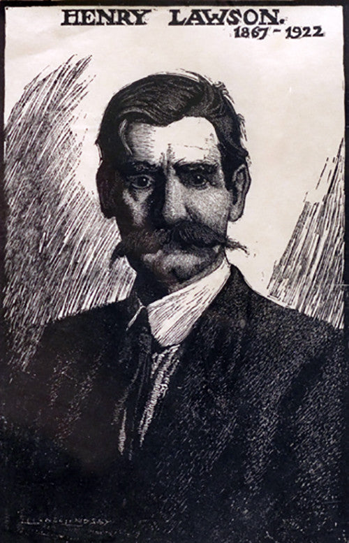 Henry Lawson photo #10305, Henry Lawson image