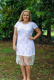 Aussie Cossie DareWear Classic Lace Dress