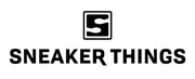 Sneaker Things: Online Shop for Sneaker Apparel and Accessories
