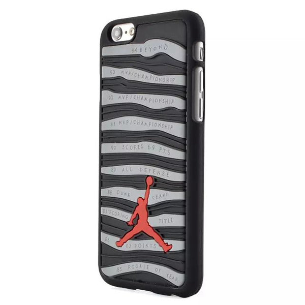 Air Jordan Jumpman Phone Cases-5/5S/6/6S/6S Plus