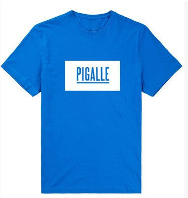 Mens Replica Pigalle Box Tee