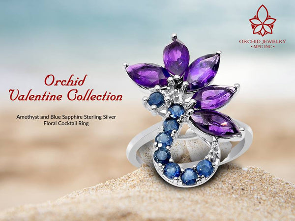 Beautiful floral shape Ring