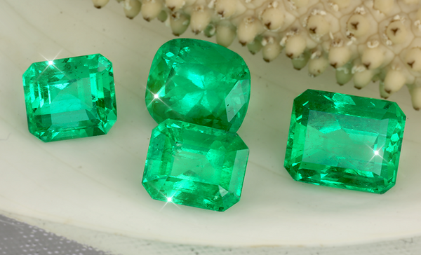 Facts about Emerald Gemstone