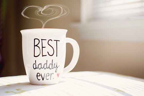 Coffe Mug for Fathers day